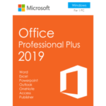 Office 2019 Professional Plus - Eenmalige aanbieding